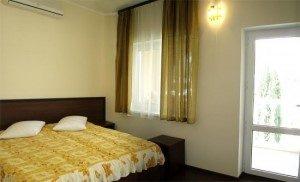 Номера гостиницы Крымское Подворье